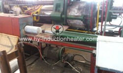 Alloy aluminum heat treatment equipment
