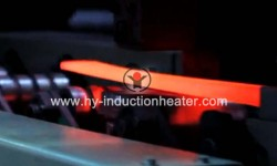 Automotive leaf springs quenching tempering