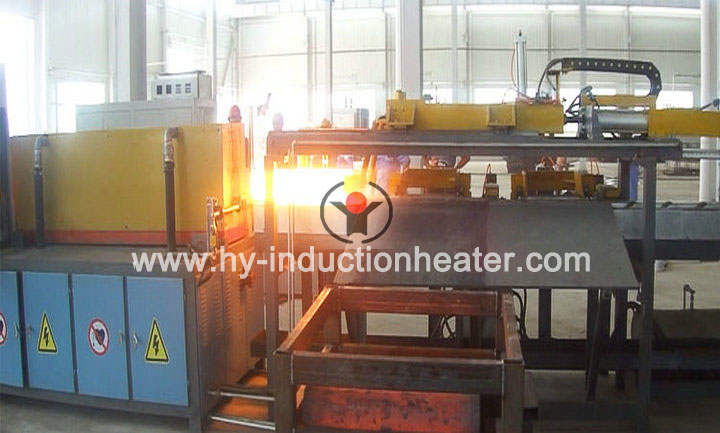 China Induction Heating Equipment