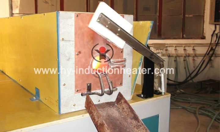 Copper alloy heat treatment equipment