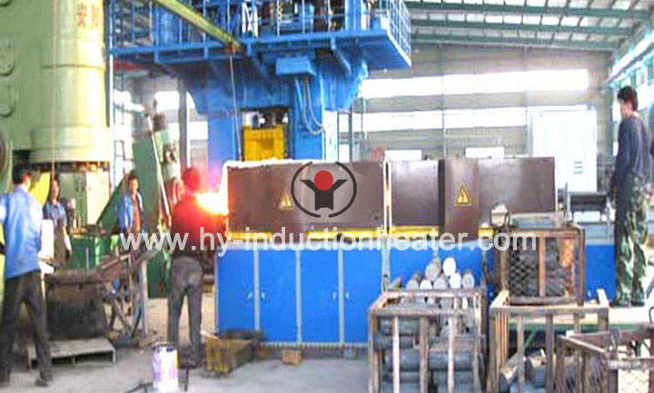 Forging furnace manufacturers