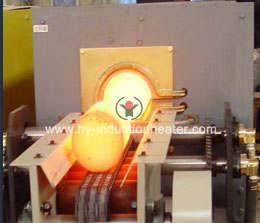 IF forging furnace