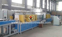 IF heat treatment furnace
