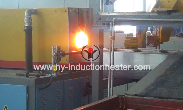 Induction Forging Equipment Manufacturers