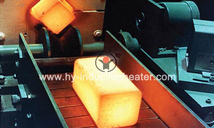 Induction Heating Equipment China