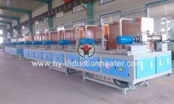 Induction Heating Equipment Suppliers