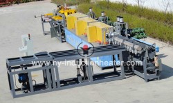 Induction Heating Systems Suppliers