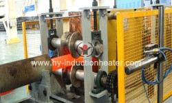 Induction rod heater