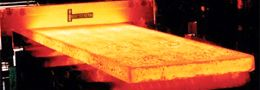 manufacturer supplier of Induction heating for slab