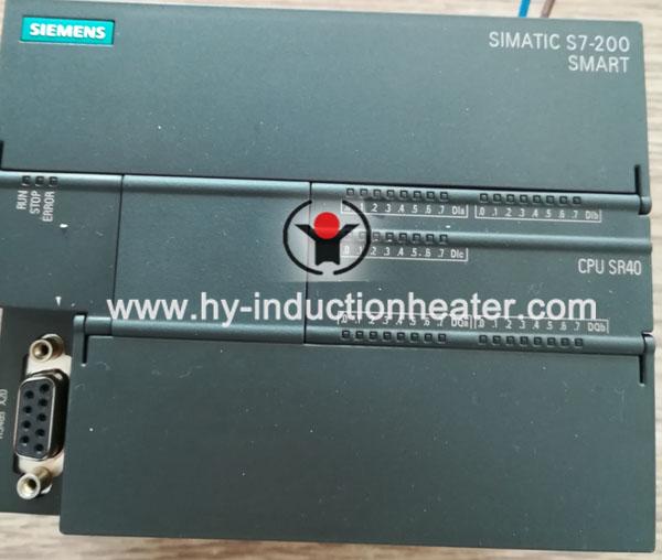 Siemens PLC component