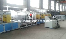 Stainless steel heat treatment equipment