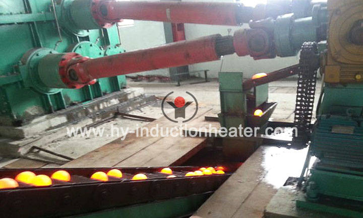 Steel Ball Production Line
