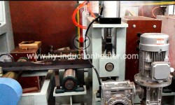 Surface hardening equipment