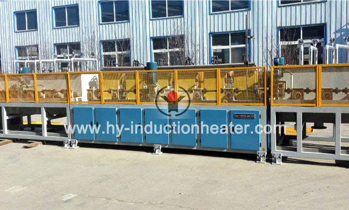 Surface hardening stainless steel