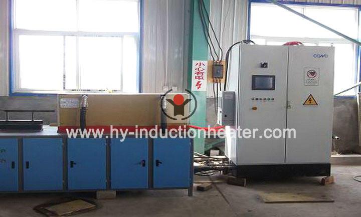 Aluminum alloy heat treatment