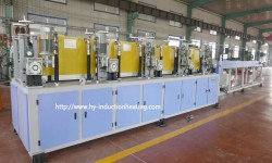 IGBT induction reheating machine manufacturer
