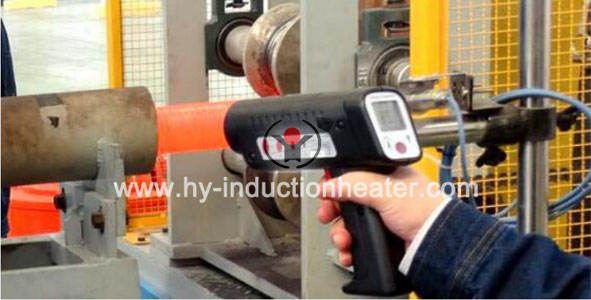 bars induction heating
