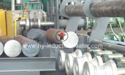 Carbon steel heat treatment