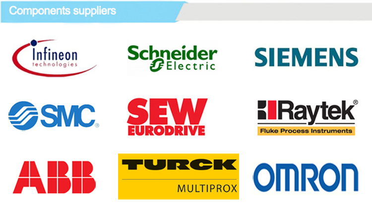 components suppliers