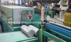 Forging aluminum