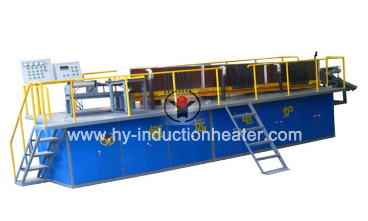 Forging furnace for sale