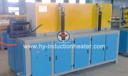 induction forging furnace for pipe