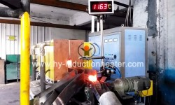 Induction Forging Heating