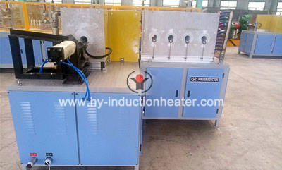 induction furnace for sale