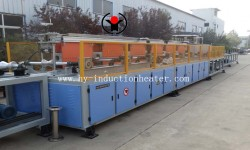 induction heat treatment machine