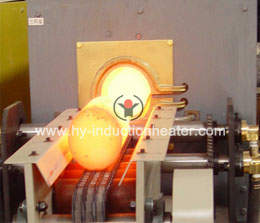 manufacturing induction heating equipment