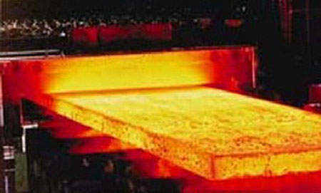 plate induction heating price