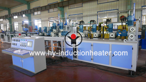 quenching furnace manufacturer