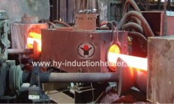 Rod annealing