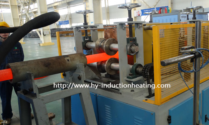 rod heating furnace