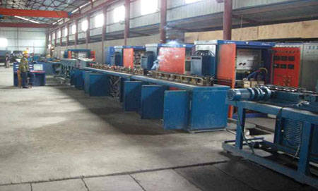 ss wire annealing