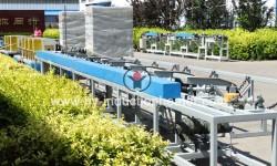 Stainless steel heat treatment