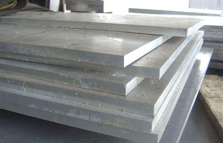 stainless steel plate hardening