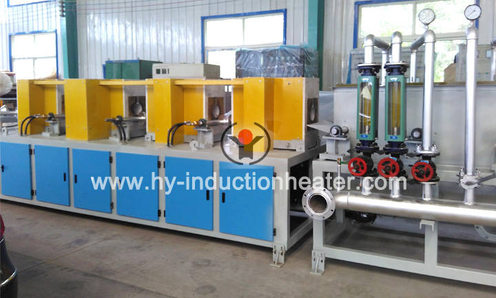 Stainless steel surface hardening