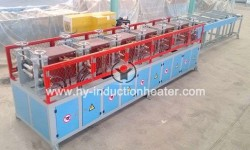 D100 Steel ball forging machine