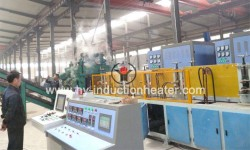 Steel ball manufacturing