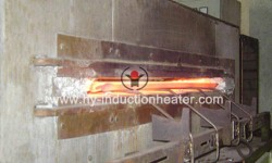 Steel sheet annealing