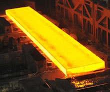 steel sheet heat treatment line
