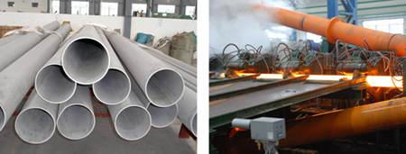 tube hot rolling